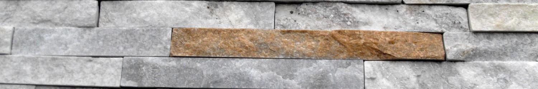 Studenica golden white stone